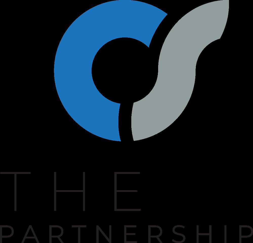 The CS Partnership Logo